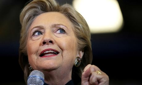 Wikileaks tiep tuc cong bo email ro ri tu chien dich tranh cu cua ba Clinton - Anh 1