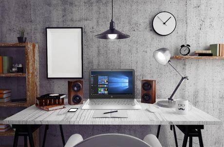 HP Envy: Laptop mong nhe khong chi de lam viec - Anh 3