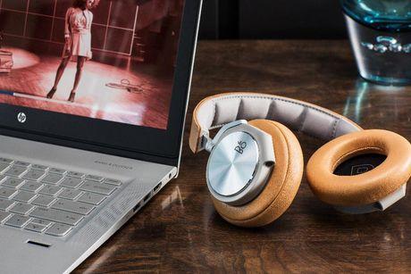 HP Envy: Laptop mong nhe khong chi de lam viec - Anh 5