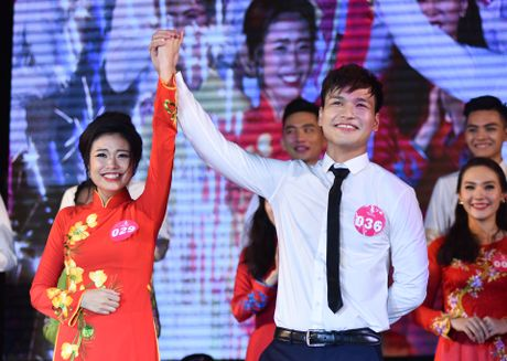 Dai hoc Phuong Dong tim ra cap sinh vien dep nhat truong - Anh 16