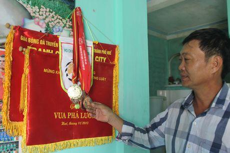 Nhung cau chuyen bi mat cua nguoi hung U19 Viet Nam - Anh 1