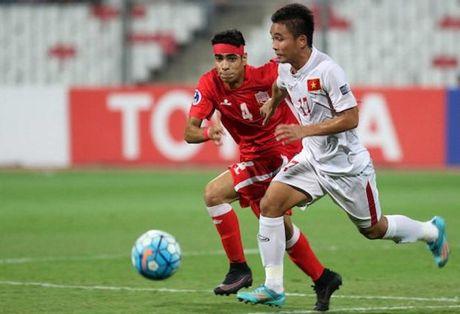 'U19 Viet Nam co nhieu diem vuot troi lua Cong Phuong' - Anh 2