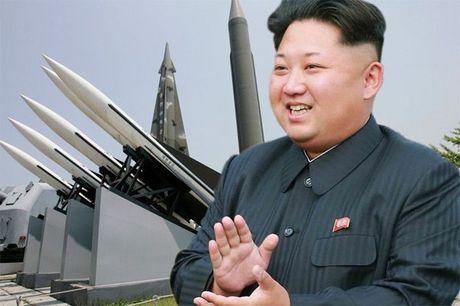 De nghi bat ngo cua Kim Jong-un - Anh 1