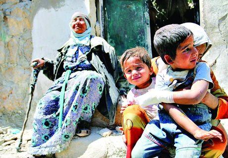 Kinh hoang lo sat sinh o Aleppo - Anh 1