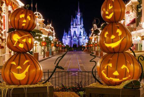 Nhung diem vui choi hap dan nhat Ha Noi dip Halloween 2016 - Anh 1