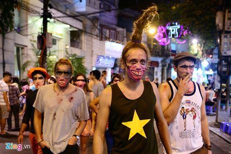 Nhung diem vui choi hap dan nhat Ha Noi dip Halloween 2016 - Anh 2