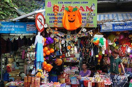 Nhung diem vui choi hap dan nhat Ha Noi dip Halloween 2016 - Anh 3