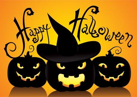 Le Halloween: Nguon goc, y nghia - Anh 2