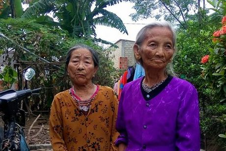 Quang Binh: Cong an vao cuoc vu can bo thu lai tien cuu tro - Anh 2