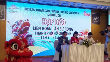 Lien hoan Lan-Su-Rong lan thu 1 voi kinh phi 3 ty - Anh 1