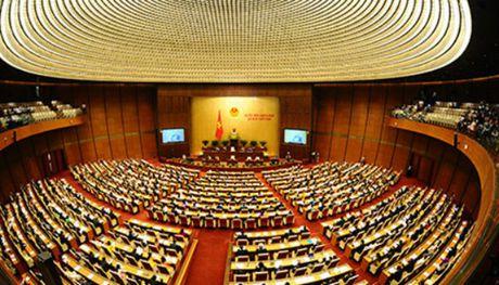 Bo Cong thuong: Cat giam toi da, Luat Quan ly ngoai thuong van con 13 loai giay phep! - Anh 1
