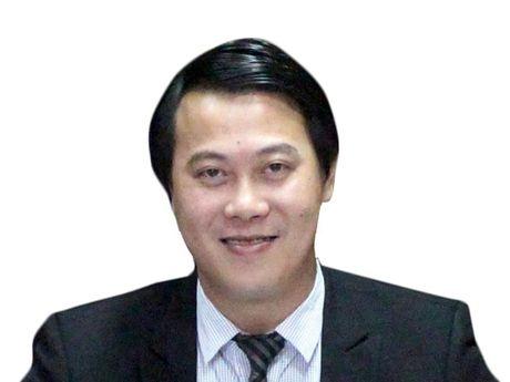 Ta Xuan Tinh, Giam doc Cong ty To chuc su kien SVT Media: Khat khao chap canh thuong hieu Viet - Anh 2