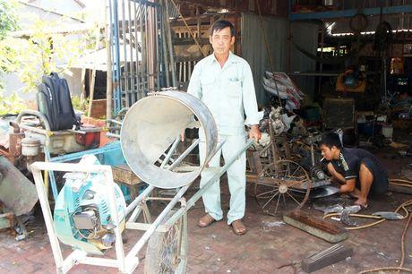 'Vua' sang che mien Tay dem lai loi ich thiet thuc cho nong dan - Anh 2