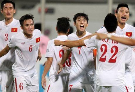 HLV Calisto nguong mo U19 Viet Nam - Anh 1