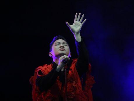 Lien hoan am nhac Quoc te Gio mua 2016: Khi nao Monsoon 'de trung vang'? - Anh 1