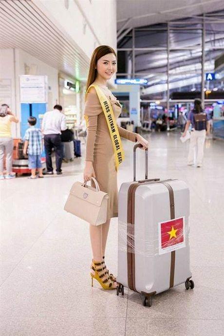 'Ban chat' cuoc thi Nu hoang Sac dep Toan cau 2016 Ngoc Duyen vua dang quang - Anh 10