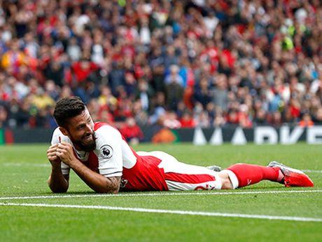 01h45 ngay 26/10, Arsenal - Reading: Giroud van con nguyen gia tri - Anh 1