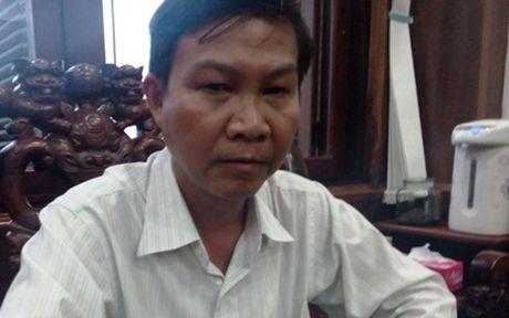 Vu ban chet 3 bao ve rung: UBND tinh Dak Nong len tieng - Anh 1