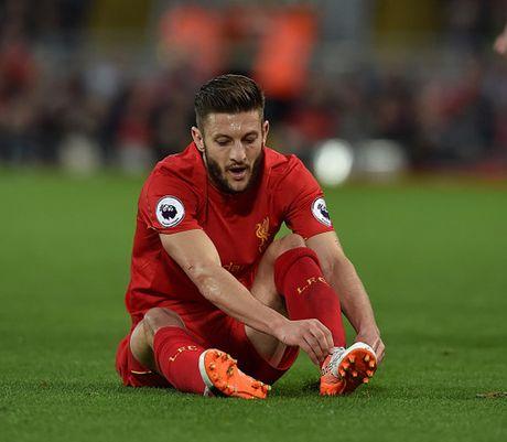 Doi hinh du kien giup Liverpool danh bai Tottenham o League Cup - Anh 6