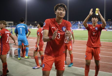 U19 Viet Nam va nhung doi da gianh quyen du giai U20 the gioi 2017 - Anh 12