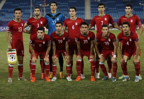 U19 Viet Nam va nhung doi da gianh quyen du giai U20 the gioi 2017 - Anh 8