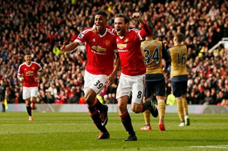 Khuc cua thang 11: Cuu canh cho MU va Mourinho - Anh 2