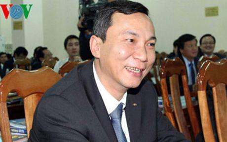 'U19 Viet Nam mang lai dong luc cho bong da phat trien' - Anh 1