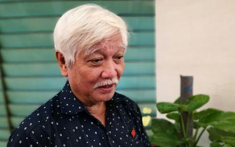 De nghi ky luat ong Vu Huy Hoang: Viec lam co tac dung ran de - Anh 1