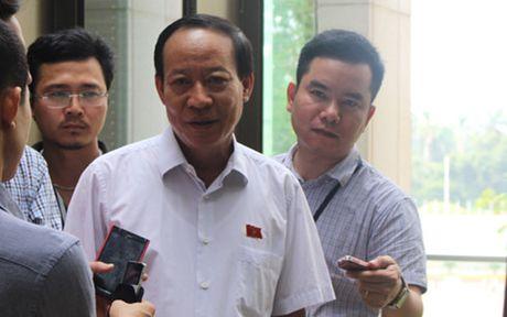 Dai an tai Oceanbank: 'Dai gia' Ha Van Tham sap hau toa - Anh 1