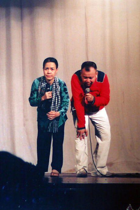 Ngam loat anh 'mot thoi tuoi tre' cua Viet Huong - Anh 10