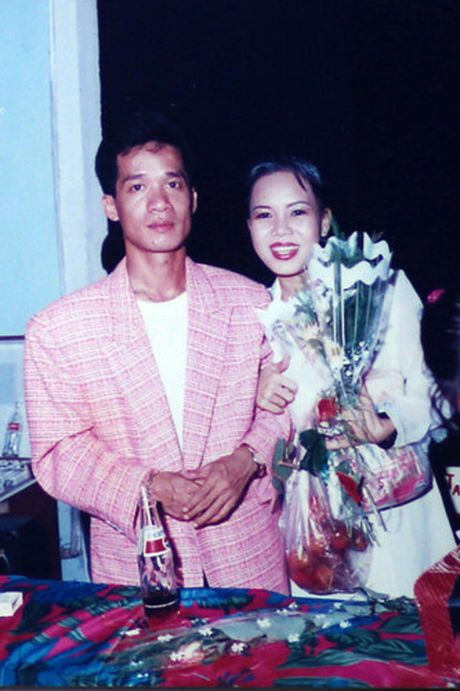 Ngam loat anh 'mot thoi tuoi tre' cua Viet Huong - Anh 9