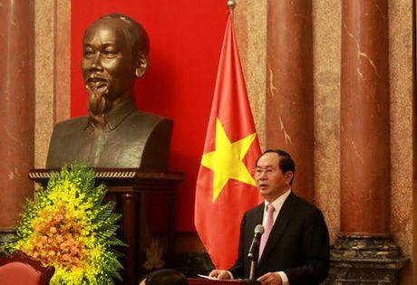 Xay dung dao duc, van hoa kinh doanh cua doanh nhan Viet Nam - Anh 2