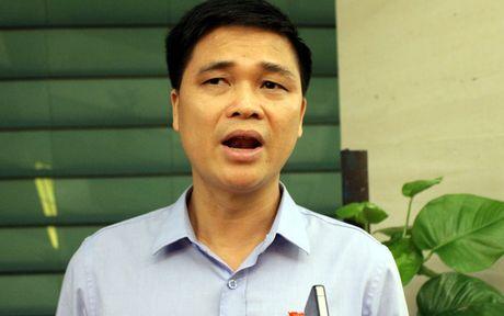 Ha Noi han che phuong tien ca nhan khong phai de lam kho dan - Anh 1