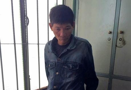 Giang ho Nam Dinh no sung truy sat o ben xe Mien Dong - Anh 1