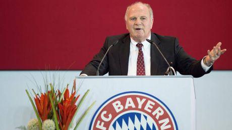 Lewandowski, Robben va Ribery tiep tuc gan bo voi Bayern - Anh 3