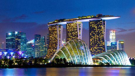 De nghi Singapore chia se kinh nghiem xay do thi thong minh - Anh 1