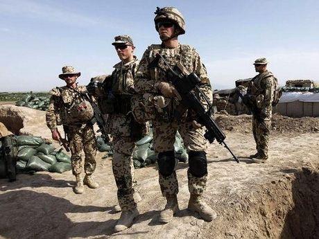 Bo truong Quoc phong NATO nhom hop ban cac chinh sach quan trong - Anh 1