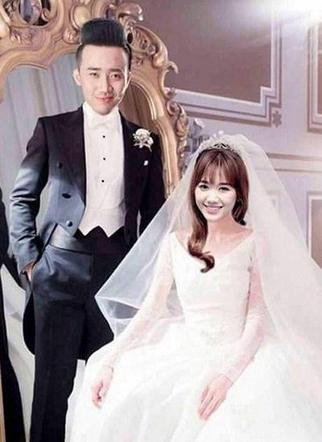 Hari Won va chuyen song thu: Noi hay hon lam? - Anh 1