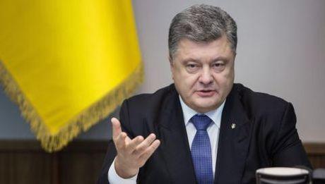 Ukraine khong xin EU ho tro, khong cao giong voi ong Putin - Anh 1
