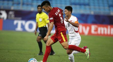 Van Hau vao top 8 cau thu dang xem nhat U19 chau A 2016 - Anh 1