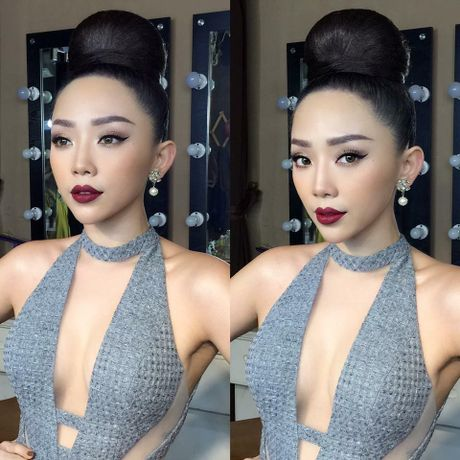 Khoe vong 1 'khung' khong noi y, kho co nguoi vuot duoc Toc Tien - Anh 2