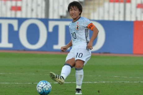 Thu quan U19 Nhat Ban quyet tien U19 Viet Nam ve nuoc - Anh 1