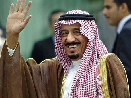Gio phut cuoi cung hoang tu A Rap Saudi bi hanh hinh - Anh 3