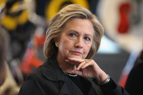 Hillary Clinton va 21 nam quan he voi Trung Quoc it nguoi biet - Anh 1