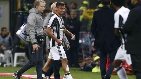 01h45 ngay 27/10, Juventus vs Sampdoria: Con thinh no cua Lao phu nhan - Anh 1