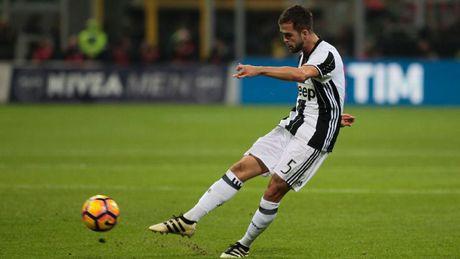 01h45 ngay 27/10, Juventus vs Sampdoria: Con thinh no cua Lao phu nhan - Anh 4