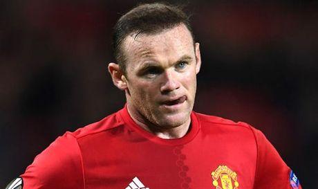 Nong: Inter Milan nhay vao cuoc dua gianh Rooney - Anh 1