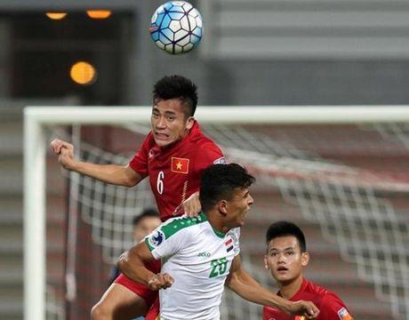 Diem mat nhung hot boy cuc de thuong cua U19 Viet Nam - Anh 10