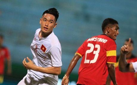 Diem mat nhung hot boy cuc de thuong cua U19 Viet Nam - Anh 11