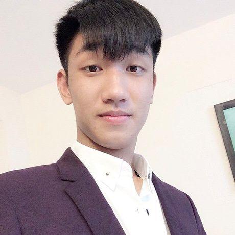 Diem mat nhung hot boy cuc de thuong cua U19 Viet Nam - Anh 1
